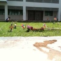 Photo taken at River Valley High School by AyeFor A. on 6/7/2012