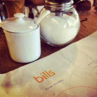 Photo taken at Bills by M!N on 5/1/2012