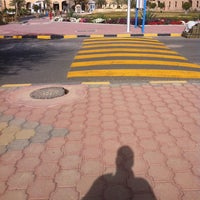 Photo taken at College of Social Sciences | Kuniv by Aqeel A. on 3/20/2012