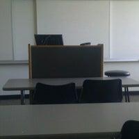 Photo taken at Fermanian School of Business by Marissa C. on 2/17/2012