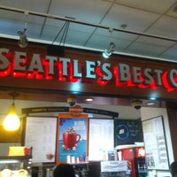 Photo taken at Seattle's Best Coffee by Desiree💋 S. on 3/20/2012