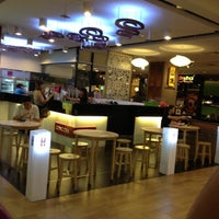 Photo taken at LiHO by Rainier M. on 7/18/2012