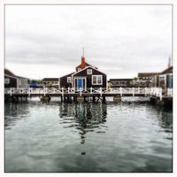 Photo taken at Nantucket Boat Basin by Cynthia D. on 6/13/2012
