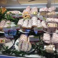 Photo taken at Europa Cafe by Rachel Z. on 3/8/2012
