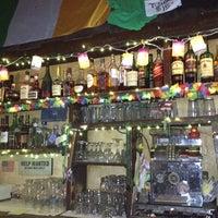 Photo taken at Nancy Whiskey Pub by Ryan V. on 5/16/2012