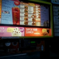 Photo taken at SONIC Drive-In by Chris B. on 5/26/2012