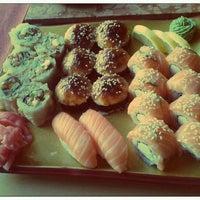 Снимок сделан в Little Buddha пользователем 🇩 G. 5/20/2012