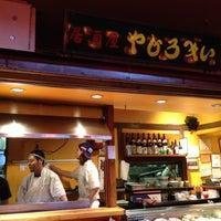 Photo taken at Village Yokocho by Jason W. on 5/4/2012