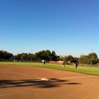 Photo taken at Mission College Sports Complex by Henry V. on 7/11/2012