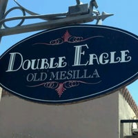 Photo taken at Double Eagle by David L. on 7/20/2012