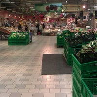Photo taken at Ipercoop I Malatesta by Alessandro B. on 4/15/2012