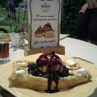 Photo taken at Nanny's Pavillon - Garden by iefty r. on 5/24/2012