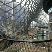 Photo taken at MyZeil by Rafael G. on 3/20/2012