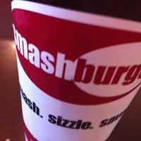 Photo taken at Smashburger by T M. on 7/14/2012