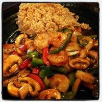 Photo taken at Wang Gang Asian Eats by Darren M. on 3/4/2012