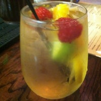 Photo taken at Tavern Olde Towne by Angel on 7/21/2012