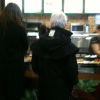 Photo taken at Subway by Trevor L. on 8/9/2012