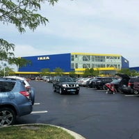 Photo taken at IKEA by Tim W. on 7/21/2012