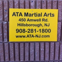 Photo taken at Kang's Martial Arts by Gobinath M. on 2/25/2012