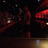 Photo taken at Urge Lounge by Mister U. on 7/27/2012