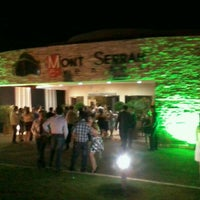 Photo taken at Mont Serrah Eventos by Murillo G. on 2/12/2012