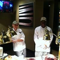 Photo taken at Sheraton Commander Hotel by Judy B. on 3/15/2012