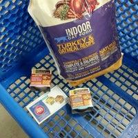 Photo taken at PetSmart by Julie S. on 4/28/2012