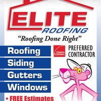 Photo taken at Elite Roofing by Elite R. on 5/22/2012