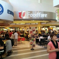 Photo taken at NTUC Foodfare by Vincent H. on 4/1/2012