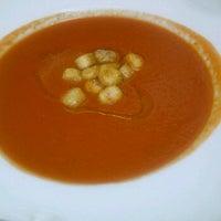 Photo taken at Restaurante Vándalo by Juan S. on 7/2/2012