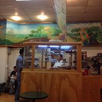 Photo taken at Café El Jarocho by Gabriel D. on 6/16/2012