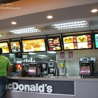 Photo taken at McDonald's by 🚙 Jonel C. on 2/27/2012