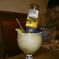 Photo taken at On The Border Mexican Grill & Cantina by Maryam on 7/20/2012