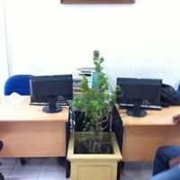 Photo taken at BANK SUMUT PERBAUNGAN by agung s. on 8/30/2012
