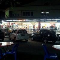 Photo taken at Restoran Ameer Ehsan by Muhammad A. on 7/27/2012