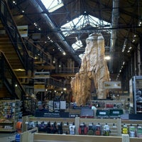 Photo taken at REI by Peter D. on 8/2/2012