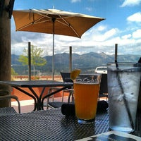 Photo taken at Colorado Mountain Brewery by Jared on 6/16/2012