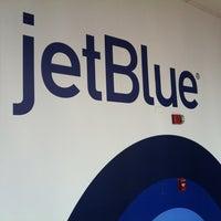 Photo taken at Terminal C by Joe D. on 7/28/2012