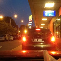 Photo taken at McDonald's by Noraini I. on 6/11/2012