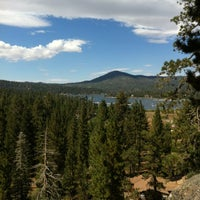 Photo taken at Lookout by Victor C. on 9/3/2012