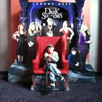Photo taken at Harkins Theatres Arrowhead Fountains 18 by Robert S. on 4/14/2012