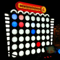 Photo taken at Dave & Buster's by Bradley S. on 8/1/2012