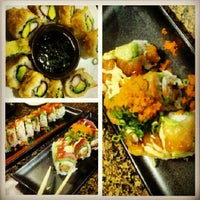 Photo taken at Mikuni by NicciBobby on 6/30/2012