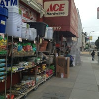 Photo taken at Standard Plumbing Ace Hardware by Michael Y. on 6/21/2012