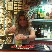Photo taken at El Rincón de la Habana by *DANNY* on 3/18/2012