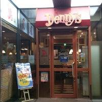 Photo taken at Denny's by POLO G. on 8/13/2012