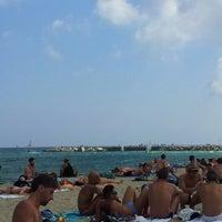 Photo taken at Marbella 23 by EL Matador .. on 7/13/2012