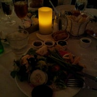 Photo taken at Braza Leña Brazilian Steakhouse by Silvina C. on 6/15/2012