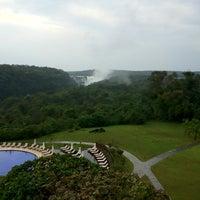 Foto tomada en Sheraton Iguazú Resort & Spa por Jason S. el 6/5/2012