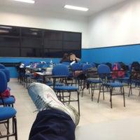 Photo taken at Centro de Ensino Literatus (CEL) by Mayara F. on 8/13/2012